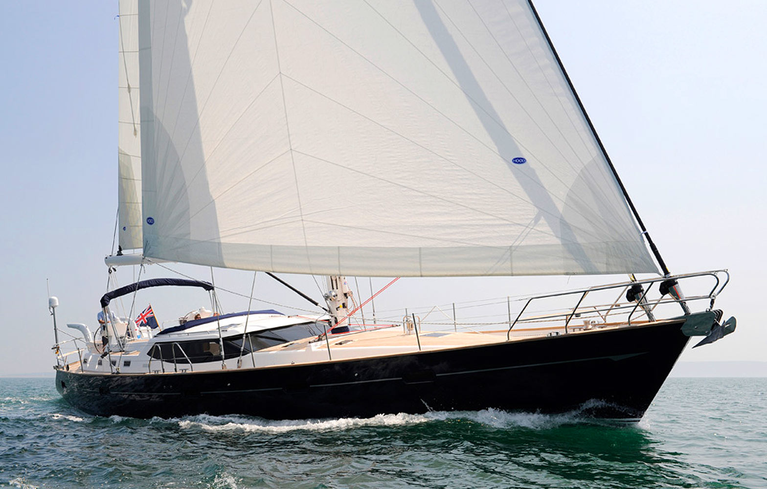 Discovery 68 adria ship for Opzioni di rivestimenti verticali