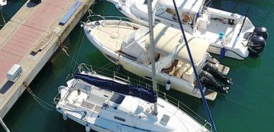Beneteau First 27.7 usato in vendita da adria ship