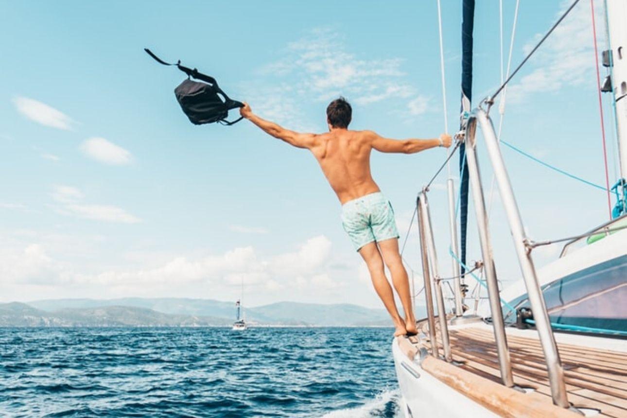 come vendere una barca usata