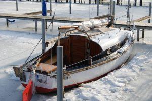 abbigliamento barca a vela inverno