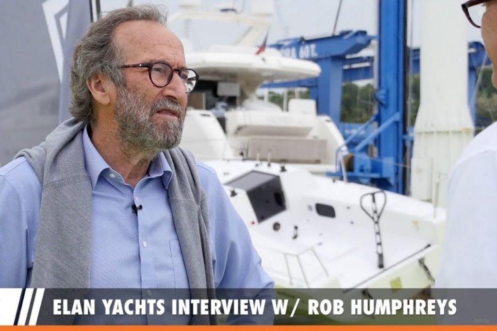 barche a vela crociera/regata