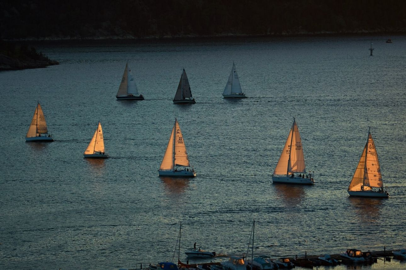 accessori barca a vela | Adria Ship