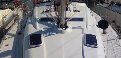 tuga Bavaria 37 cruiser