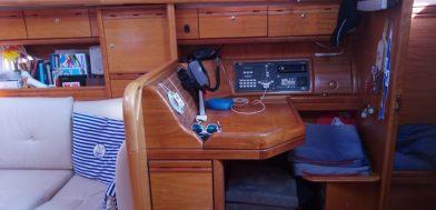carteggio Bavaria 37 cruiser