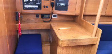 Delphia-40-imbarcazione-a-vela-usata-in-vendita-su-Adria-Ship