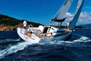 Elan Yacht | Rivenditore Adria Ship