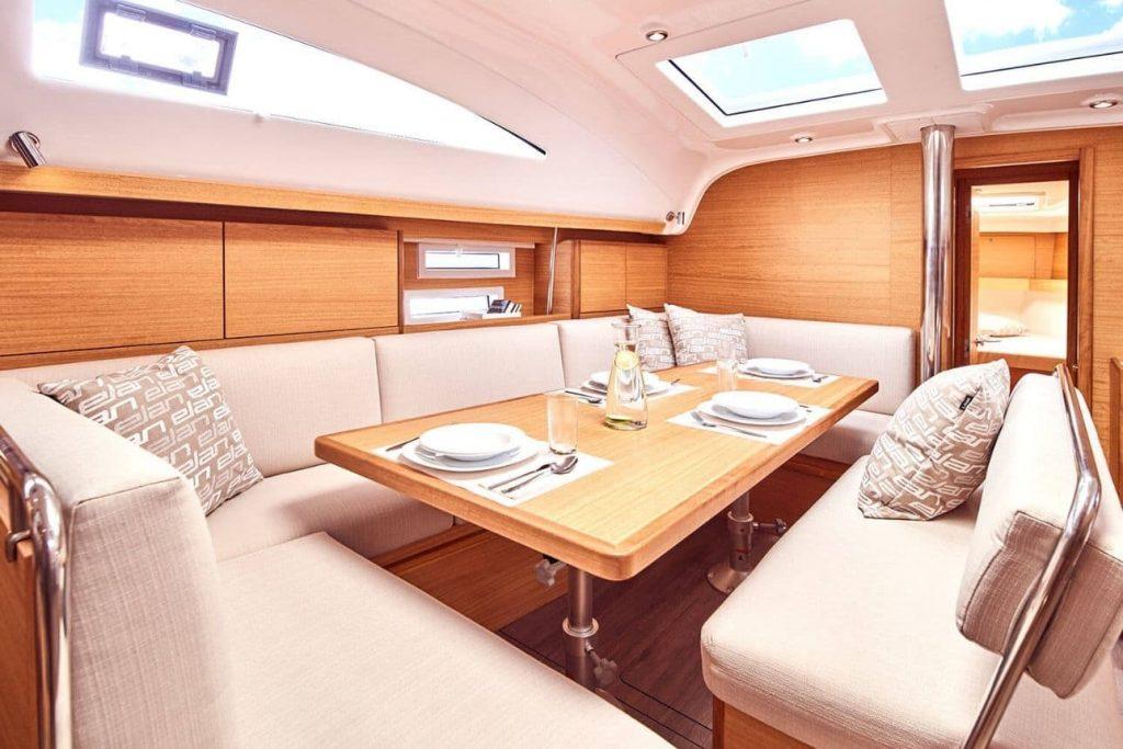 Elan Yacht | Rivenditore Adria Ship (1)
