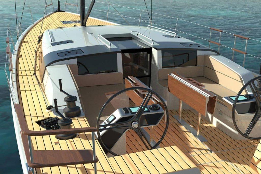 Elan Yacht | Rivenditore Adria Ship (3)
