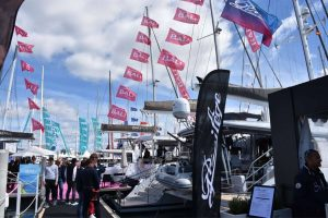 Multihull boat show 2020