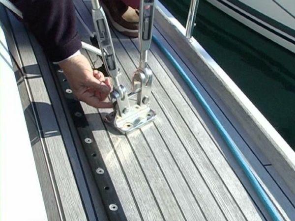 barca a vela usata in vendita | cosa controllare