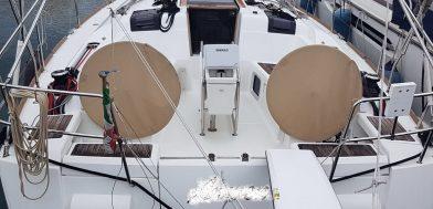 Jeanneau Sun Odyssey 409 imbarcazione a vela usata in vendita