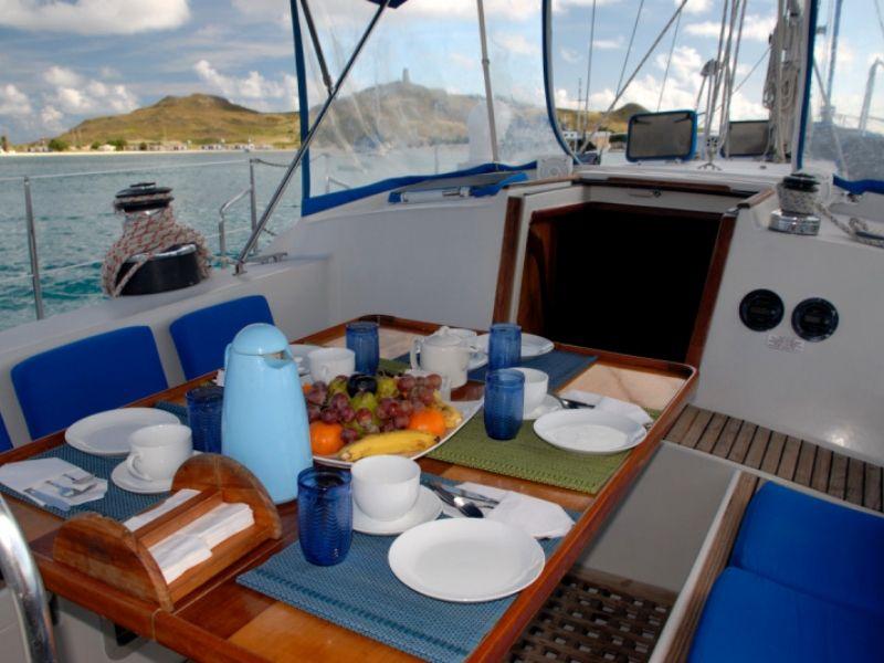 giro in barca a vela | Grado