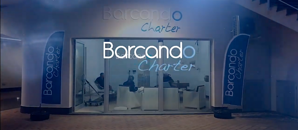 Barcando Charter