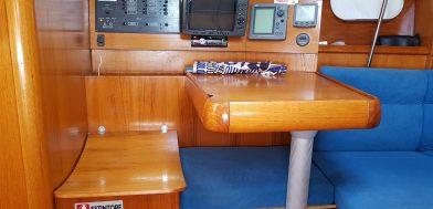 Sun Fast 40 barca a vela usata in vendita