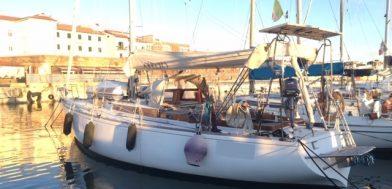 1_Sciarelli 41 usato in vendita Adria Ship esterno