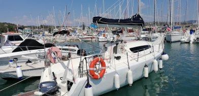 1_Soleri 26 usato in vendita Adria Ship esterno