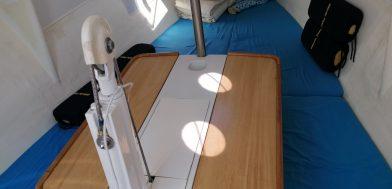 4_Soleri 26 usato in vendita Adria Ship interno