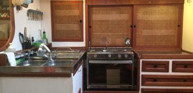 6_Sciarelli 41 usato in vendita Adria Ship cucina