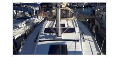 Dufour-350-usato-Adria-Ship